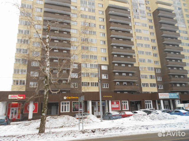 Продается однокомнатная квартира за 3 500 000 рублей. Богородский городской округ, Московская область, улица Дмитрия Михайлова, 2, подъезд 2.