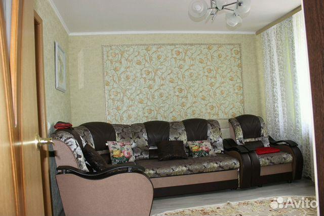 House 58 m2 on plot 6 hundred. 89609554480 buy 8