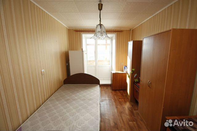 Продается однокомнатная квартира за 580 000 рублей. Депутатская,62.