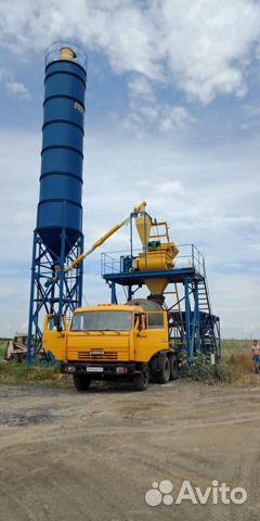 Завод бетона в оренбурге где купить бетон в нижнекамске