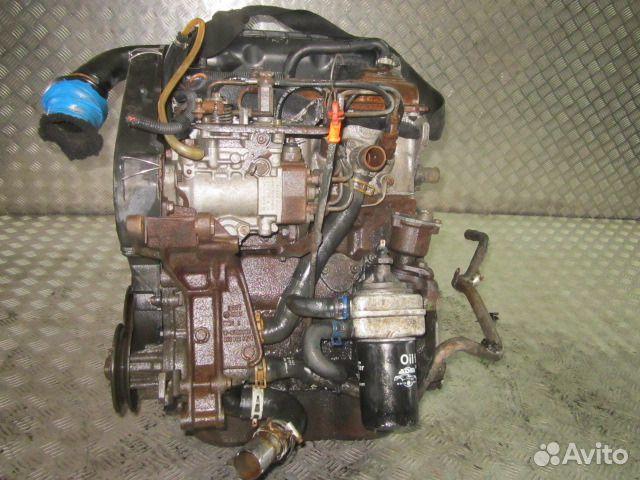 Купить контрактный двигатель фольксваген транспортер транспортера все части