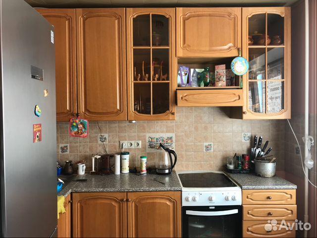 Продается однокомнатная квартира за 3 200 000 рублей. Московская обл, г Орехово-Зуево, ул Якова Флиера, д 9.