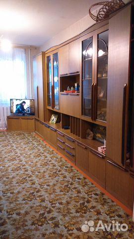 Продается четырехкомнатная квартира за 2 650 000 рублей. г Орёл, ул Цветаева, д 5а.