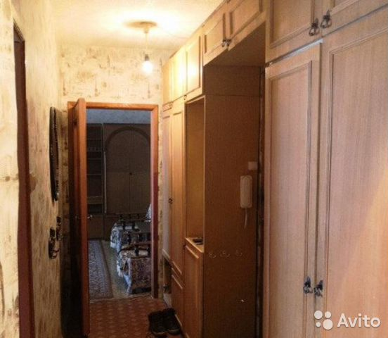Продается двухкомнатная квартира за 1 395 000 рублей. г Орёл, ул Планерная, д 67.