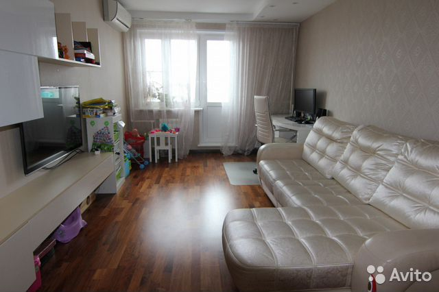 Продается трехкомнатная квартира за 13 700 000 рублей. г Москва, Неманский пр-д, д 1 к 1.