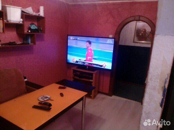 Продается трехкомнатная квартира за 2 100 000 рублей. г Мурманск, жилрайон Росляково, ул Заводская, д 3.