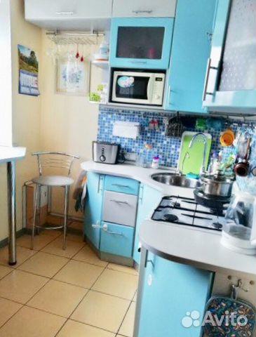 Продается однокомнатная квартира за 1 550 000 рублей. г Великий Новгород, ул Прусская, д 3.