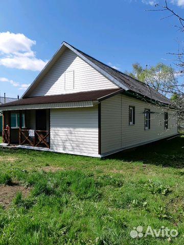 Дом 120 м² на участке 16 сот. 89621765566 купить 5