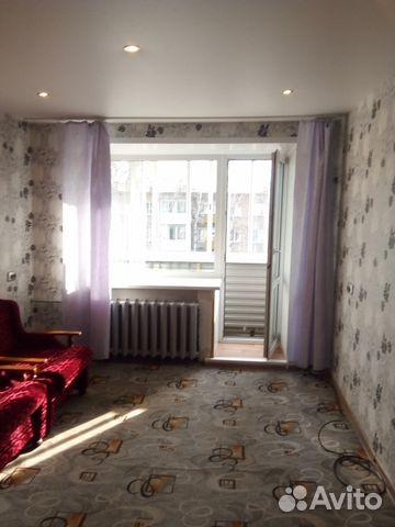 Продается однокомнатная квартира за 1 050 000 рублей. Пермский край, г Краснокамск, село Стряпунята, ул Энтузиастов.