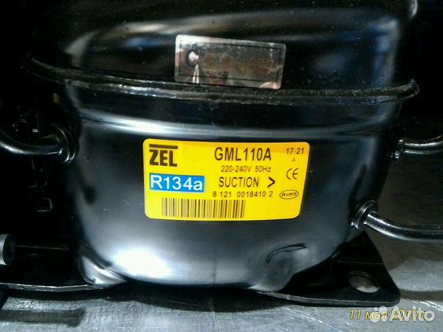 GML 110A, R134A, 112v ZEL