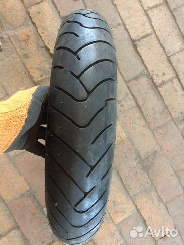 89211101675 ZR17 120/70 Bridgestone Battlax BTO23F