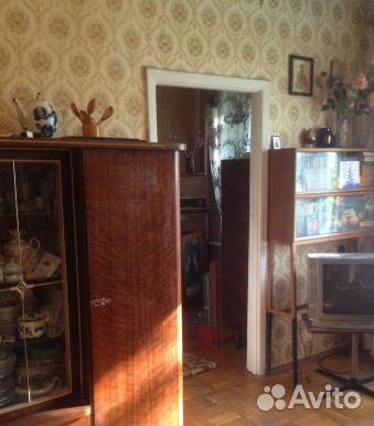 Продается двухкомнатная квартира за 3 100 000 рублей. Московская обл, г Жуковский, ул Фрунзе, д 22.