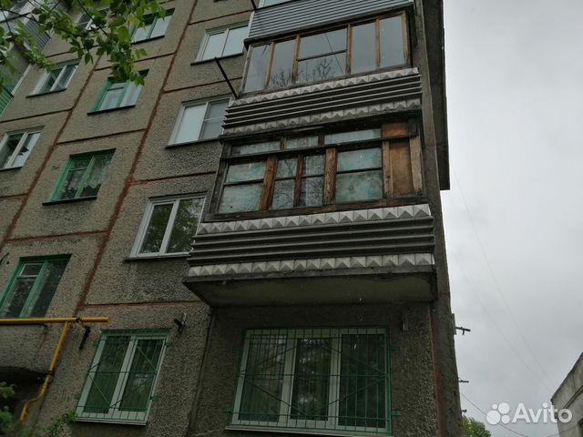 Продается однокомнатная квартира за 1 350 000 рублей. г Барнаул, ул Георгия Исакова, д 209.