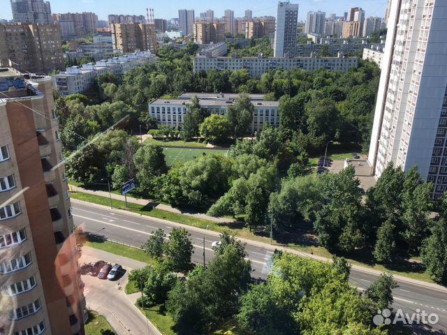 Продается однокомнатная квартира за 8 200 000 рублей. г Москва, ул Фестивальная, д 12.