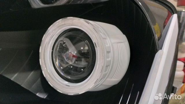 Установка Би линз,ксенона,ангельские глазки,ремонт 89537040700 купить 3