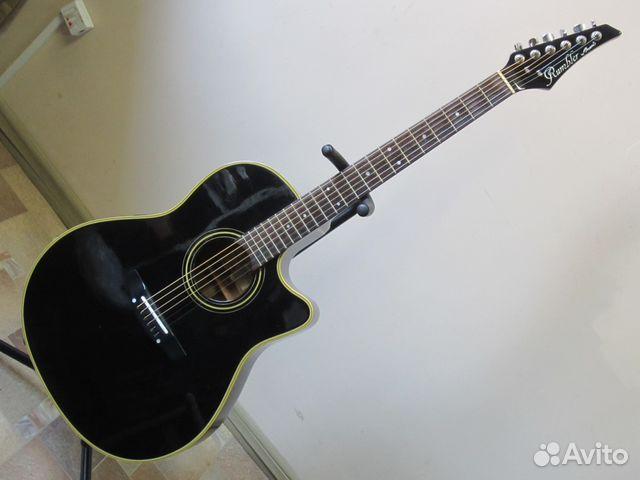 89025069832 Электроакустическая гитара Morris MR-1 (Japan)