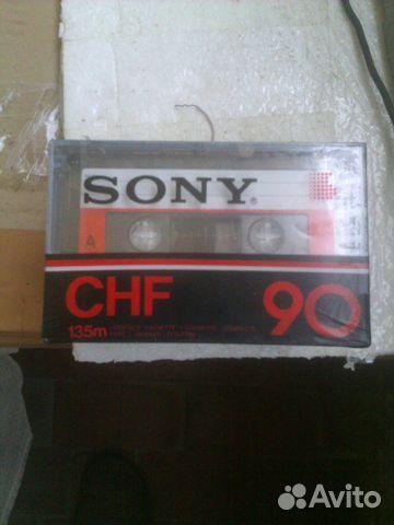 Sony chf 90  89787476407 купить 3