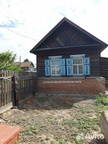 Дом 30 м² на участке 9 сот. 89275621210 купить 2