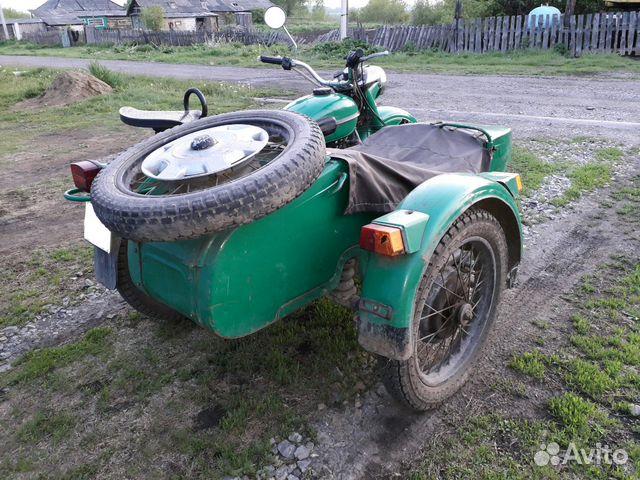 Мотоцикл Урал 89832504816 купить 1