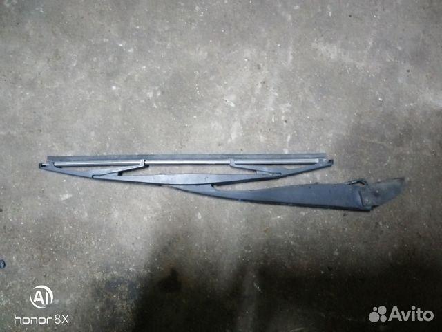 89226688886 Поводок стеклоочистителя (Lifan X60)