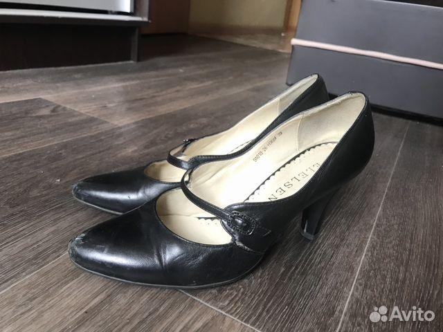 купить туфли на авито