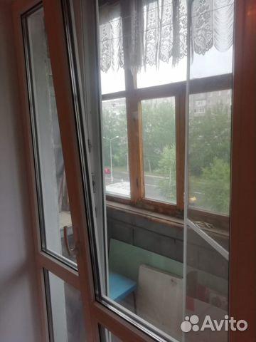 3-к квартира, 58.9 м², 1/2 эт. 89678537170 купить 3