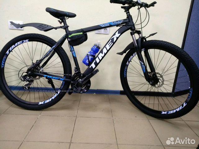 89527559801 Велосипед новый 29 дюймов, 24 скорости