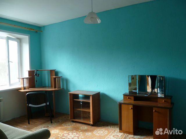 1-к квартира, 31.3 м², 5/5 эт.