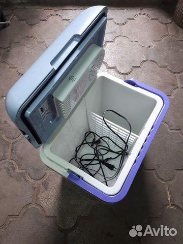 Автохолодильник термоэлектрический  89624024658 купить 2