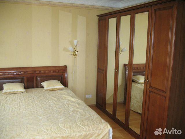 2-к квартира, 76 м², 6/9 эт. 89046546612 купить 1
