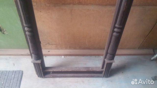 Старинная Рамка от Зеркала купить 2