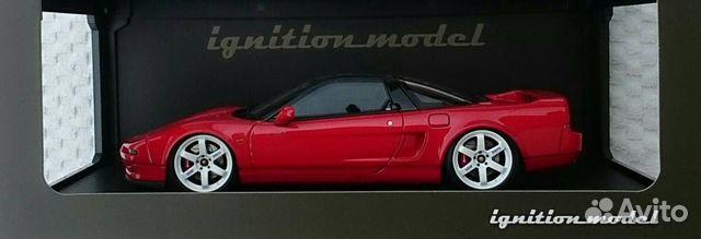 Под заказ ignition model honda NSX NA1 купить 3