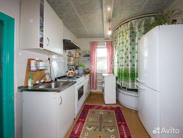 Дом 52 м² на участке 3.6 сот. 89924219059 купить 7