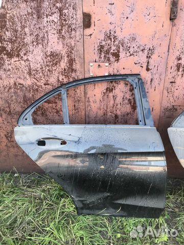 89644905044 Задняя правая дверь Mercedes Benz W205