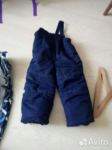 Костюм зимний для мальчика  89056128874 купить 3