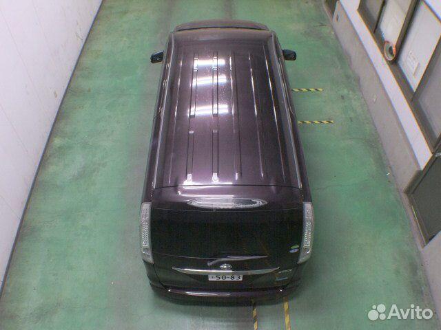 Nissan Serena, 2013 89188601071 купить 3