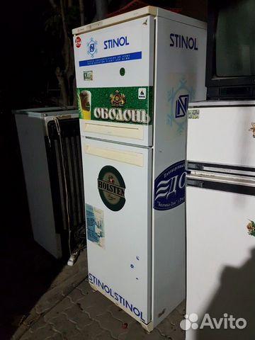 Холодильник no frost Stinol 110  89282290080 купить 7