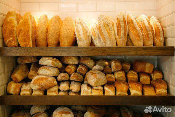 89220004530  Пекарня с хорошей локацией