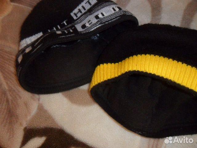 Шапки утепленные,носки  89505782913 купить 3