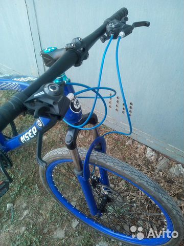 Велосипед горный 89788485051 купить 4