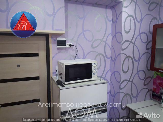 Комната 20 м² в 1-к, 1/5 эт.  купить 9