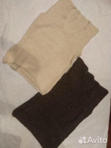 Серые женские шерстяные носки-полугольфы (Арт. 809.6) – купить ... | 480x360