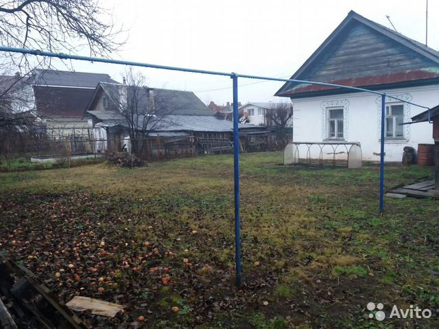 Дом 60 м² на участке 6 сот.  89648603378 купить 4