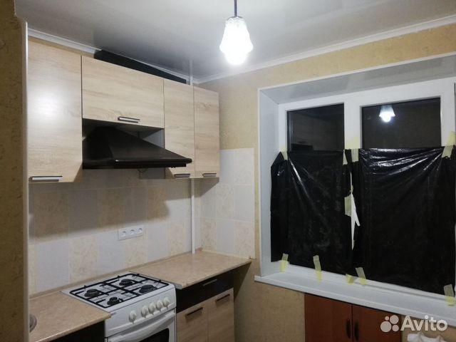 3-к квартира, 59 м², 1/5 эт. 89118604916 купить 5