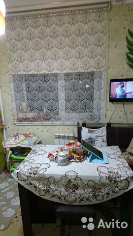 3-к квартира, 62 м², 2/3 эт. 89611332651 купить 8
