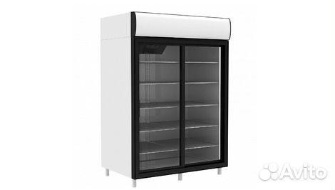 Шкаф холодильный polair DM114Sd-S 2.0 89648382707 купить 1