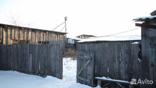 Дом 44.6 м² на участке 10.5 сот. 89058538149 купить 2