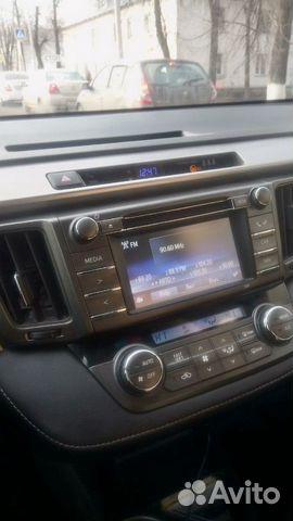 Toyota RAV4, 2014 89378732269 купить 10