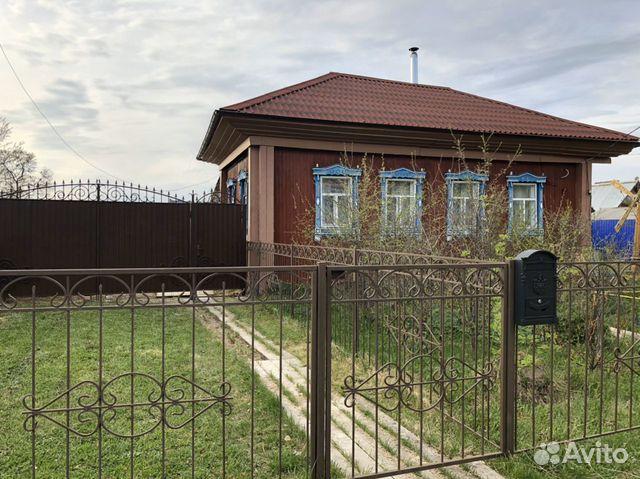 Дом 70 м² на участке 43 сот. 89199298222 купить 2