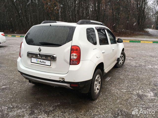 Renault Duster, 2013 89109404248 купить 4